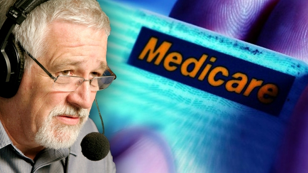 Article image for The government remains silent on the Medicare levy