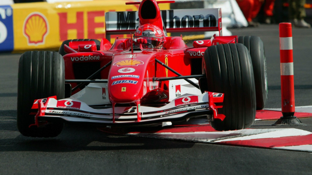 Article image for Expect bigger, faster cars for this year's Formula 1 Grand Prix
