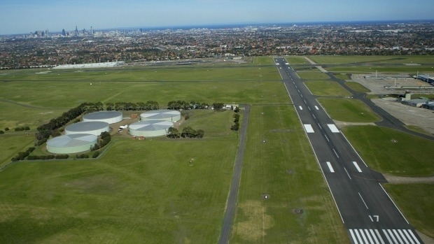 Article image for Fight to shut Essendon Airport reignited after tragedy, Helen van den Berg speaks with Neil Mitchell