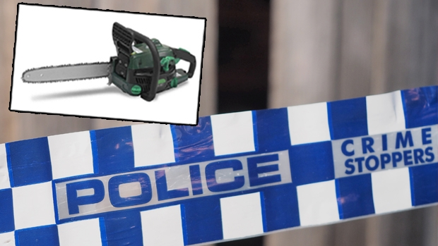Article image for RUMOUR CONFIRMED: Men with chainsaw and gun rob and steal BMW at Reservoir