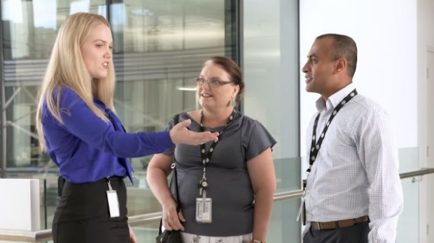 Article image for Department of Finance release 'awkward' recruitment video