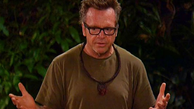 Article image for Peter Ford explains spat between Channel 10 and Tom Arnold