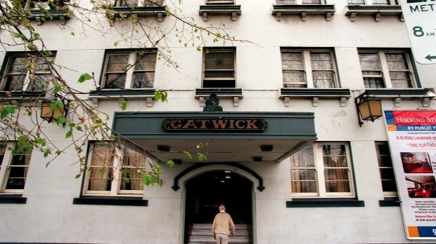 Article image for St Kilda's notorious Gatwick Hotel to shut its doors
