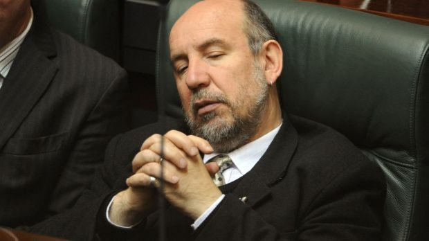 Article image for Embattled politician Don Nardella quits Labor Party in wake of living expenses scandal