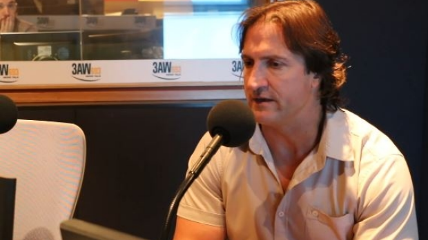 Article image for Western Bulldogs premiership coach Luke Beveridge on 3AW Afternoons
