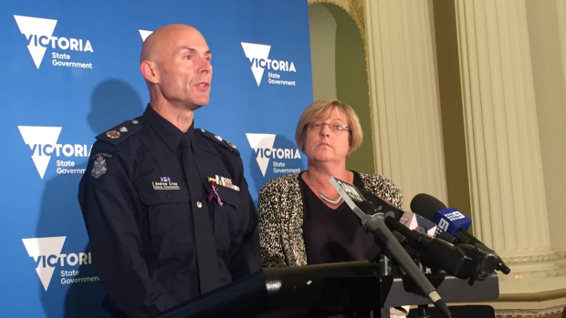 Article image for Police warn anyone intent on causing trouble at Moomba will be dealt with