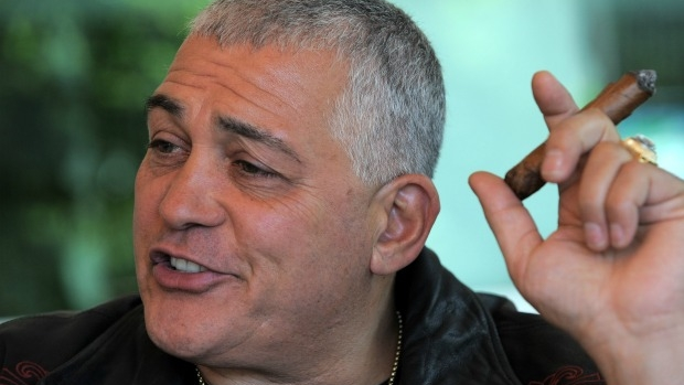 Article image for Neil Mitchell says the AFL must investigate Mick Gatto's apparent link to Essendon