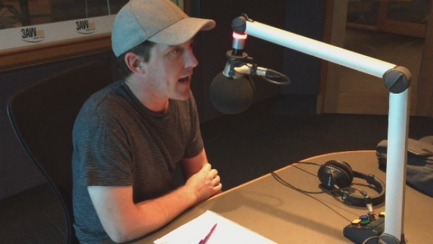 Article image for Michael Chamberlin joins Denis Walter in studio on 3AW