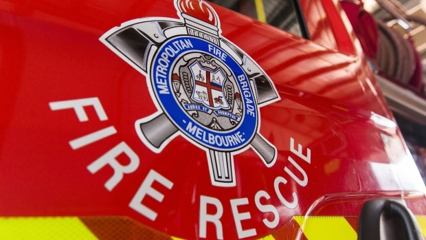 Article image for Rowville factory gutted after fire