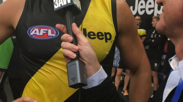 Article image for GAME DAY: Carlton v Richmond at the MCG | 3AW Radio