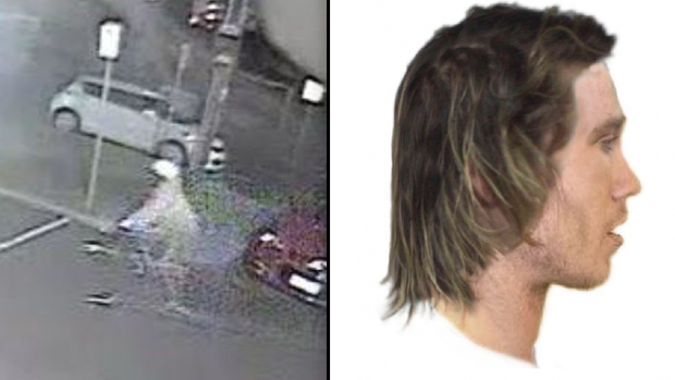 Article image for CCTV released following murder of taxi driver Mohamud Muketar in Fitzroy