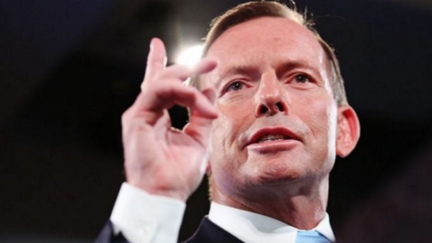 Article image for Tony Abbott says Hazelwood power plant must stay open