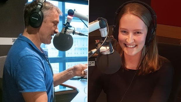 Article image for Tom Elliott and Amanda Gailiss debate prison costs on 3AW Drive