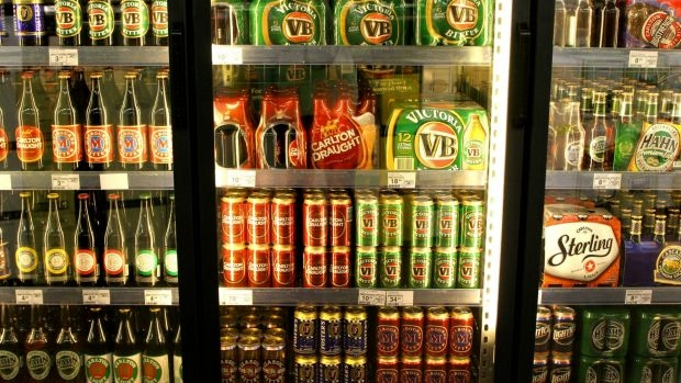 Article image for Medical experts call for a total ban on alcohol advertising