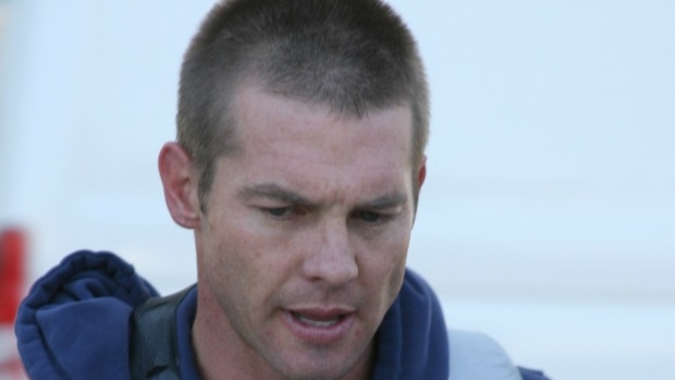 Article image for Ben Cousins jailed for a year