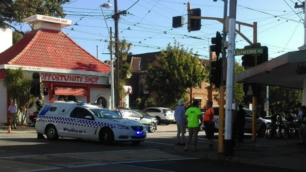 Article image for WORD ON THE STREET: Four arrested after speeding car smashes after evading police on Riversdale Road