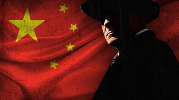 Article image for The Beijing Government is encouraging citizens to catch foreign spies