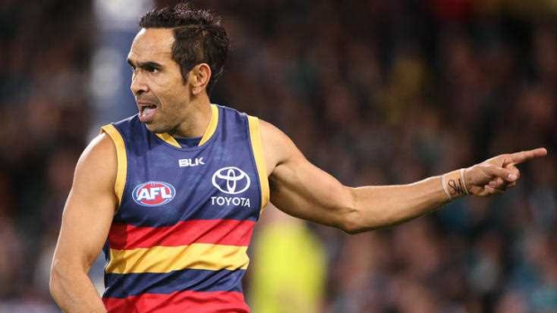 Article image for The AFL says it is disappointing we still have to talk about racism