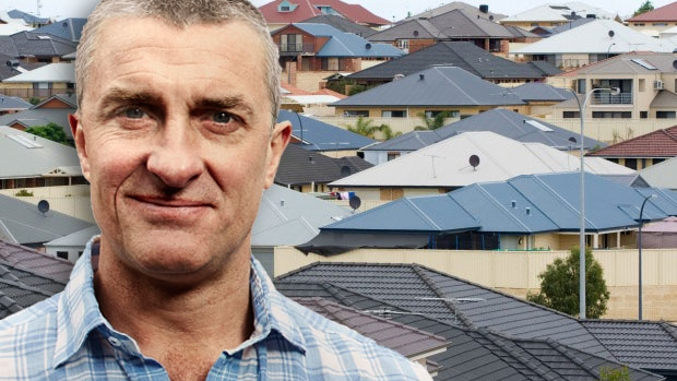 Article image for Tom Elliott has a solution for those who want house prices to drop