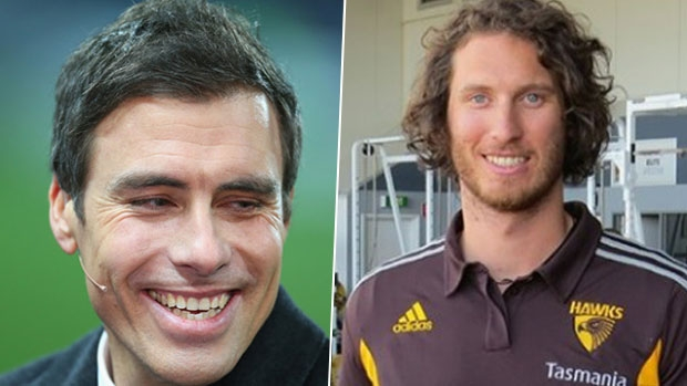 Article image for Matthew Richardson says online attacks on Tyrone Vickery have gone 'too far'