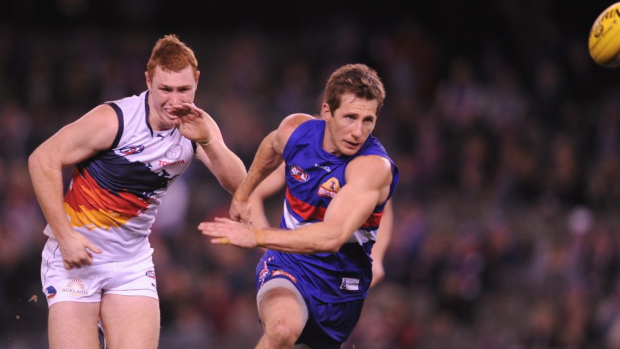 Article image for Dale Morris could miss six weeks with a leg injury