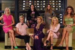 I'm not plastic: The new Real Housewives of Melbourne revealed