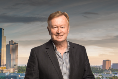 Denis Walter podcasts