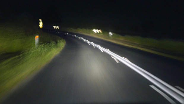 Article image for Five people died on Victorian roads on Wednesday