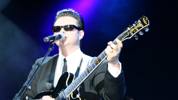 Article image for Dean Bourne pays tribute to Roy Orbison on 3AW Afternoons