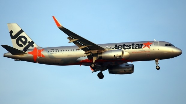 Article image for WORD ON THE STREET | Brawl on Jetstar flight from Thailand to Sydney