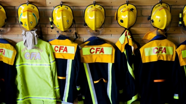 Article image for 'Let's get on with it': CFA chief says firefighters are prepared for upcoming season