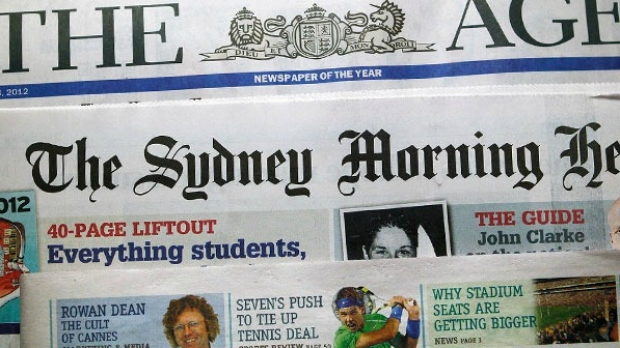 Article image for Analysts expect daily editions of The Age and Sydney Morning Herald to be axed by the end of the year