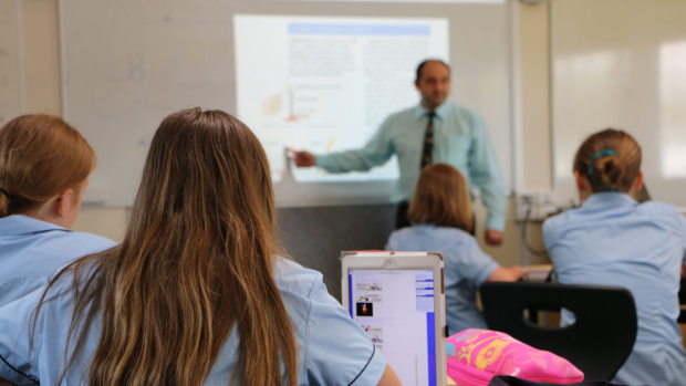 Article image for Calls to ensure all teachers have real-world experience