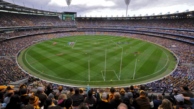 Article image for Tickets to the AFL Grand Final set to rise by $25