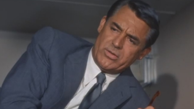 Article image for Sherlock's Classics: Film Review – North by Northwest (1959)
