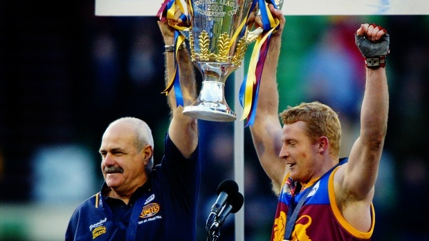 Article image for Leigh Matthews makes a massive statement about the premiership-winning Brisbane Lions