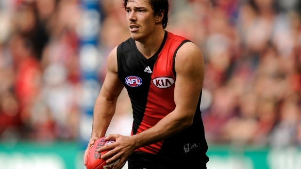 Article image for Michael Hibberd requests trade to Melbourne
