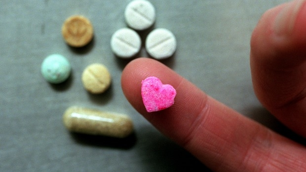 Article image for Melbourne University student union courts controversy by handing out 'drug testing' kits