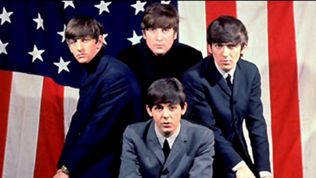 Article image for The Beatles: Jim Schembri's interview with Beatles expert Larry Kane