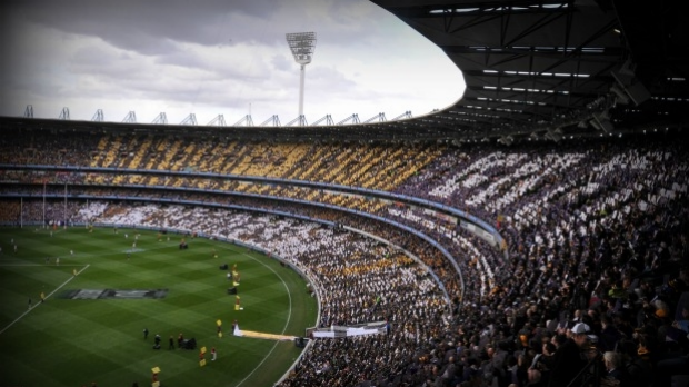 Article image for AFL members caught up in Grand Final ticket drama