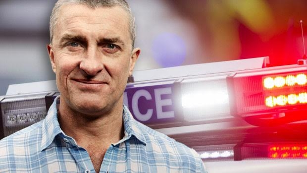 Article image for TOM ELLIOTT: Three ways to bring down crime in Victoria