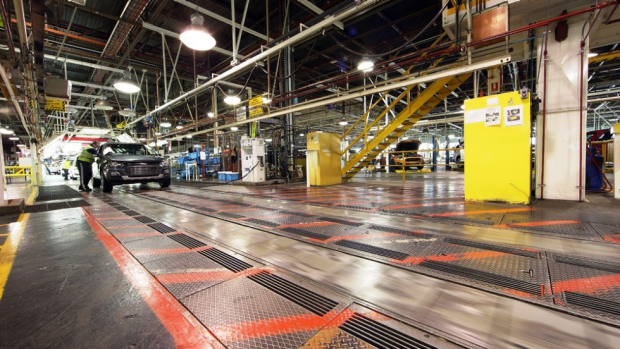 Article image for Ford closes their Broadmeadows and Geelong plants