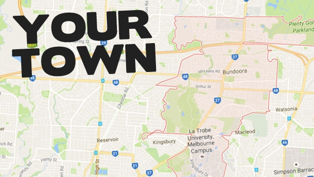 Article image for YOUR TOWN: 3AW Drive visits Bundoora