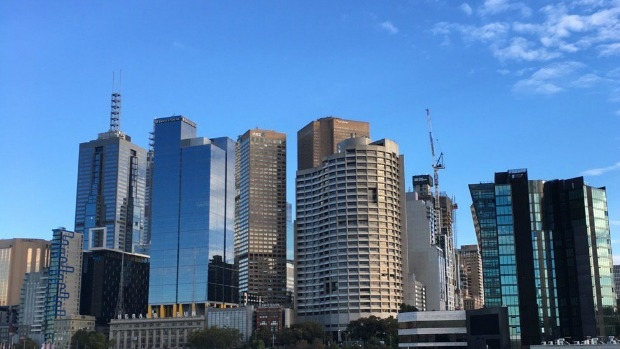 Article image for Melbourne to hit 26 degrees on Thursday