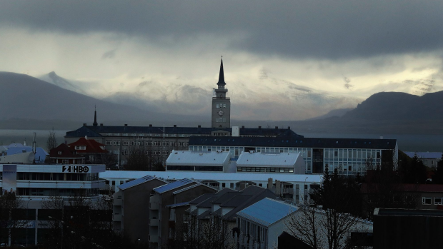 Article image for Iceland tops global gender gap index as most female-friendly