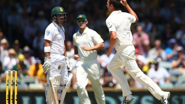 Article image for Day One blog First Test: Australia vs South Africa at the WACA