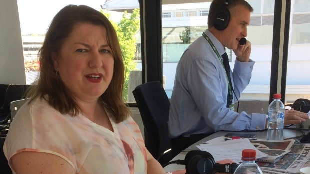 Article image for Tom Elliott and Natalie Hutchins talk local council on 3AW Drive