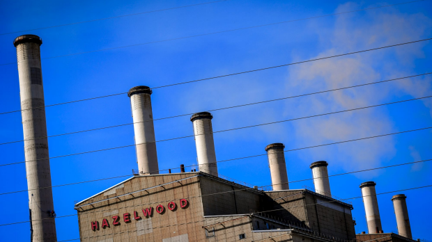 Article image for $266 million care package after Hazelwood closure