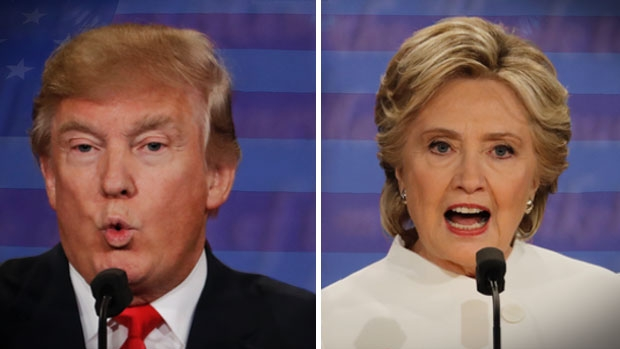 Article image for Laurie Oakes weighs in on the US election