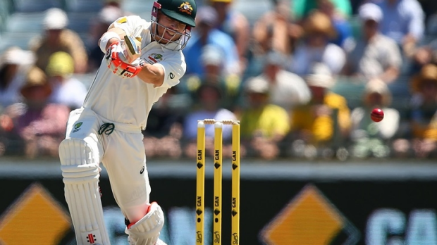 Article image for Day two blog: First Test Australia vs South Africa at the WACA
